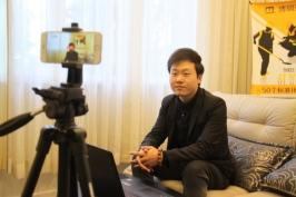 博明装饰首席设计师王新鑫 畅谈室内设计流行趋势